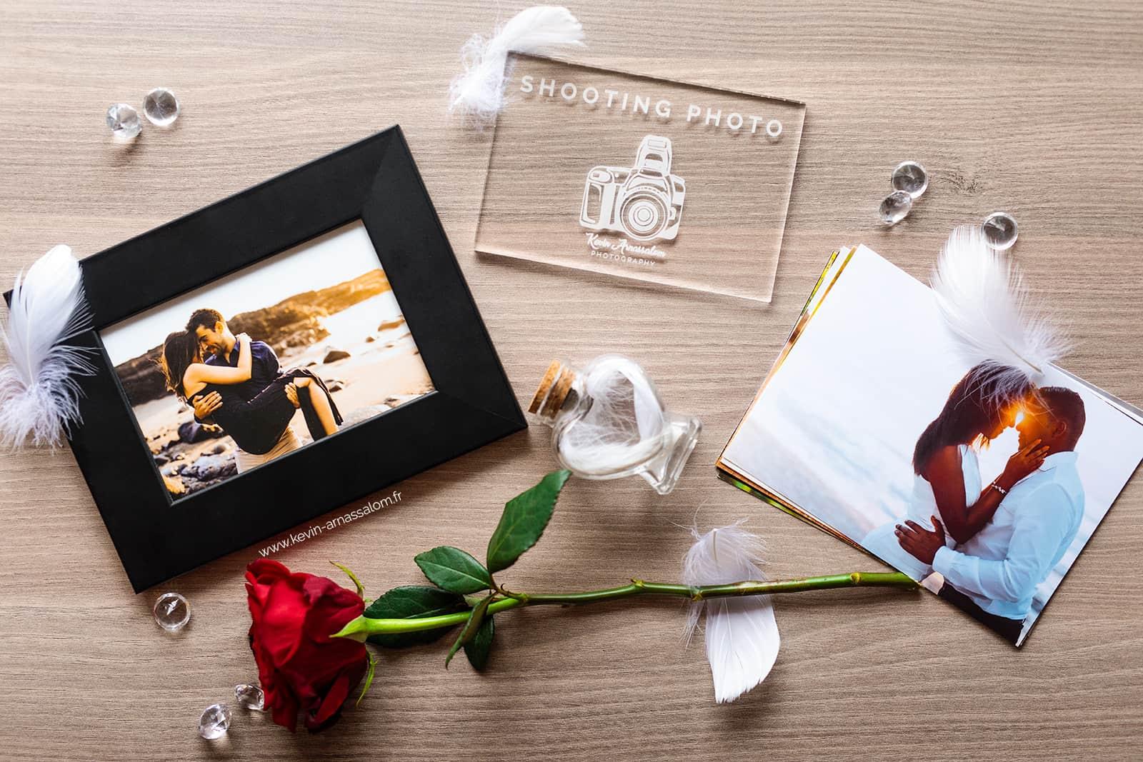 I LOVE U (ECO) - Un pack pour les couples à prix réduit