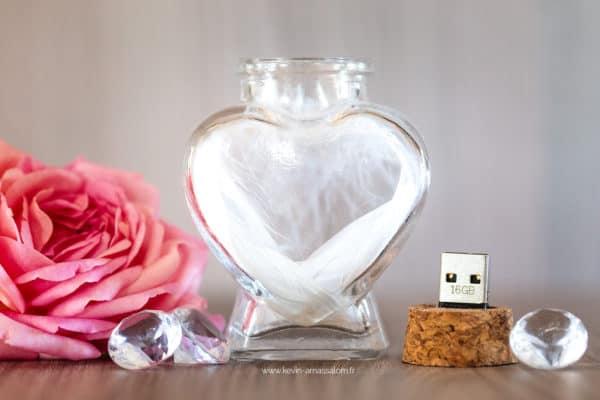 Idée cadeau à offrir pour Saint-Valentin, un anniversaire ou encore Noël