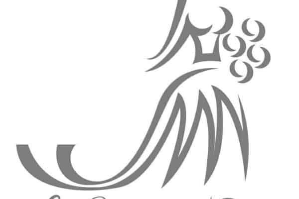 Logo partenaire - La mariée chic - des robes de mariage à la Réunion 974